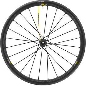 Mavic Ksyrium Pro UST Disc CL 12x142mm Shimano/SRAM M-25 black